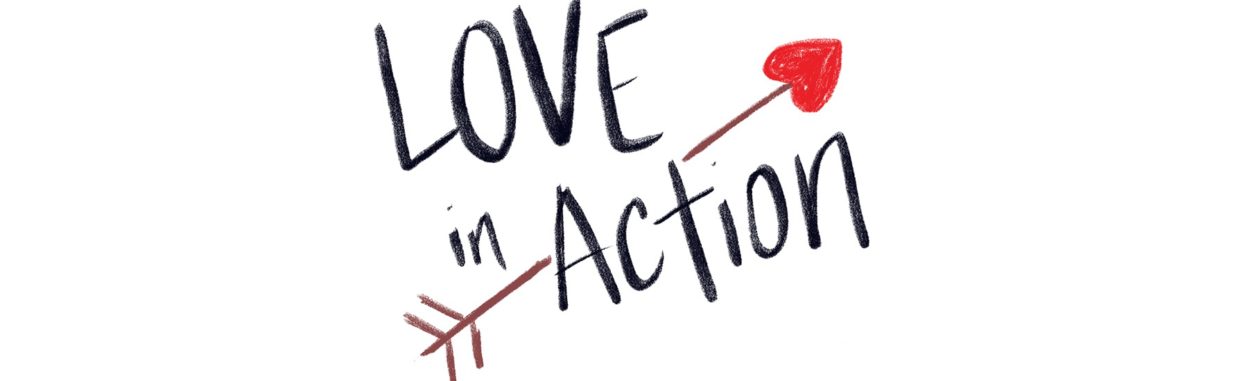 Missions : Love in Action