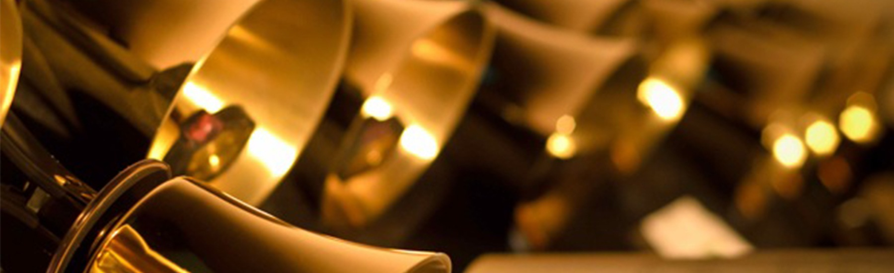 Music : Handbell Choirs