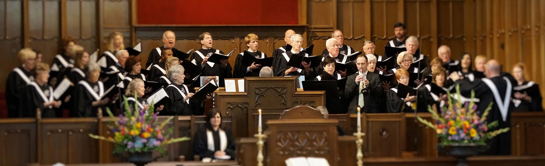 Music : Chancel Choir