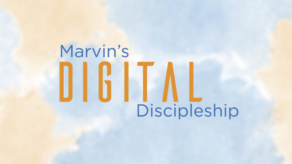 Digital Discipleship